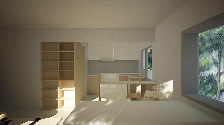 éjo Llançà appartement 06