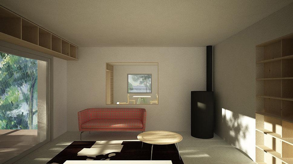 éjo Llançà appartement 07