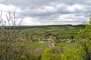 WITTMANN, G. Soussey-sur-Brionne, Côte d
