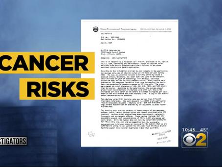 CBS 2 Chicago Investigates Sterigenics