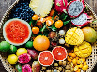 6 Benefits To Buying Fruits And Vegetables In Season