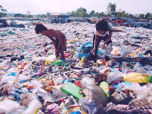 Philippines poorest City – Metro Manila
