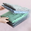 Thumbnail: Clothes fold board - White