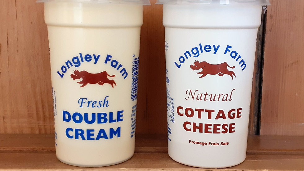 Longley Farm Dairy