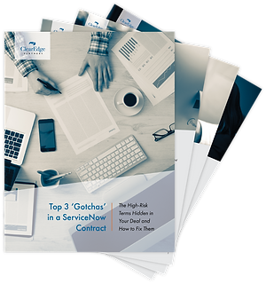 ServiceNow Licensing Gotchas Guide