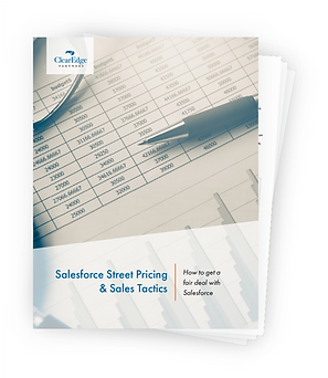 Salesforce Pricing Guide