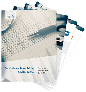 ServiceNow Pricing Guide