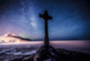 Vince's Cross - Antarctica