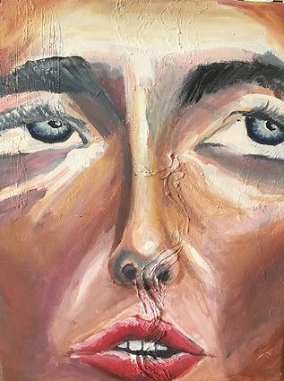 portrait katarzynachmielarzart
