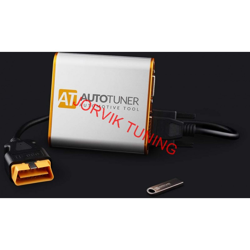 Autotuner ECU tuning device for remapping franchise