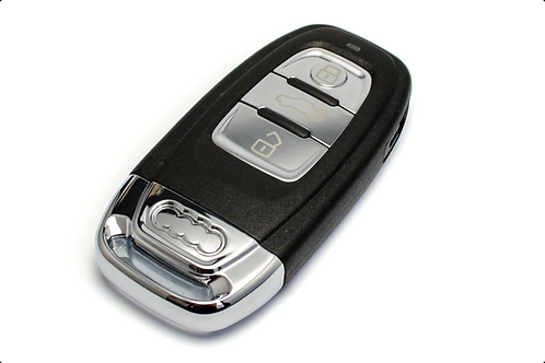 Audi A5 Key 2011-2014 All Models - Dash Remote 8K0 959 754 K