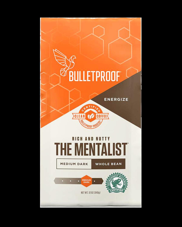Bulletproof The Mentalist Coffee