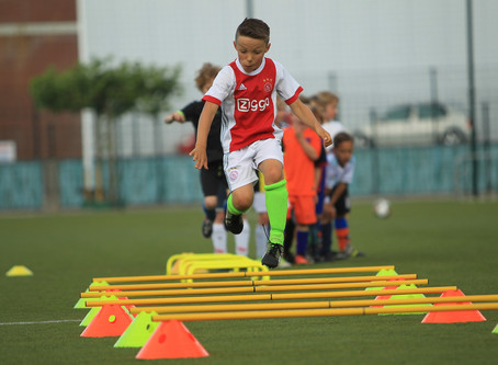 Research Spotlight: ACL Injuries & The Value of Injury Prevention Programs