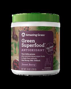 Amazing Grass Superfood Antioxidant
