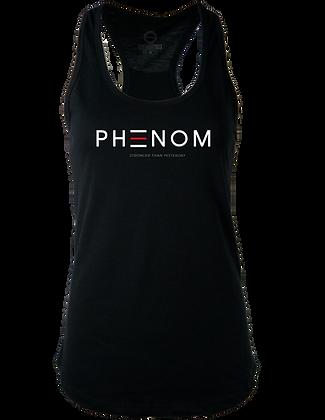 Phenom Tank