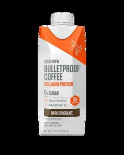 Bulletproof Coffee Plus Collagen