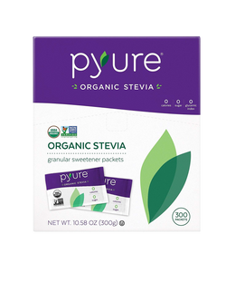 Pyure Organic Stevia
