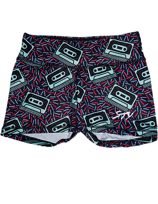 Mixtape Shorts