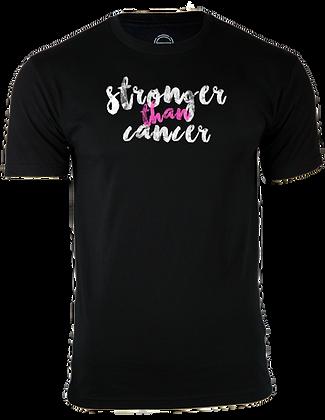 Stronger Than Cancer