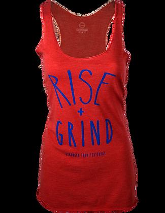 Rise & Grind Tank