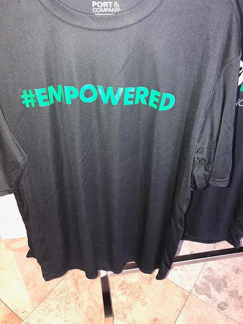 #EMPOWERED T-shirt