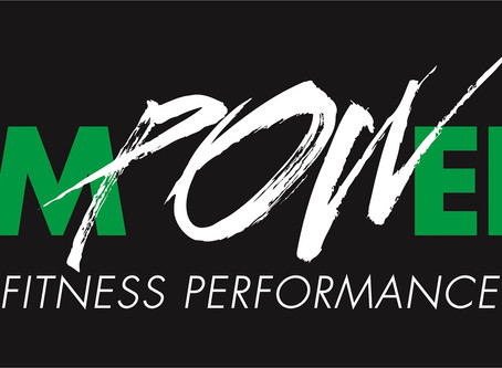 Welcome to the Empower Fitness & Performance Blog:  #getempowered