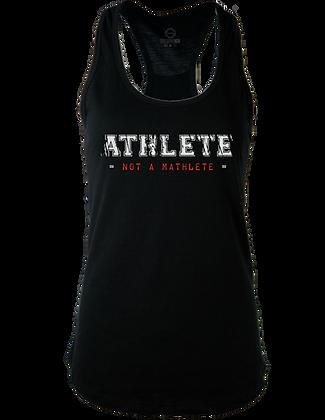 Athlete Tank