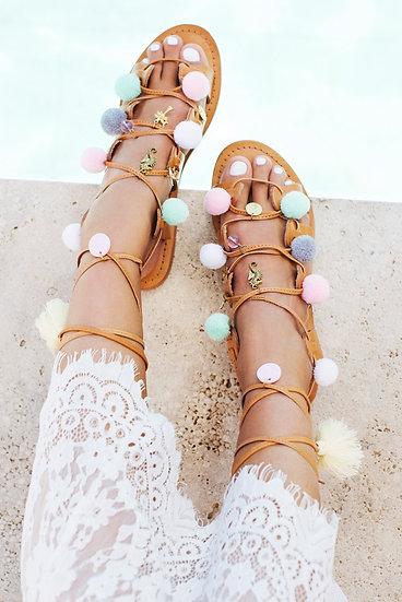 'Miami' Sandals