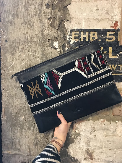 Moroccan Berber Laptop Case