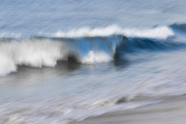 Impression of a Wave