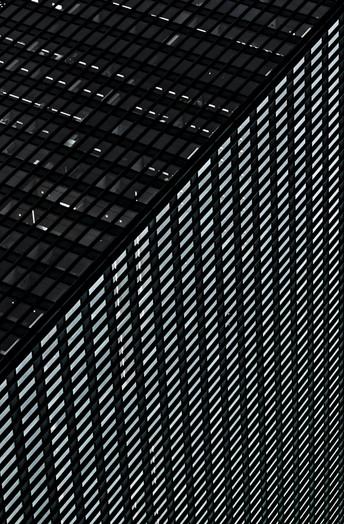 Skyscraper Falls