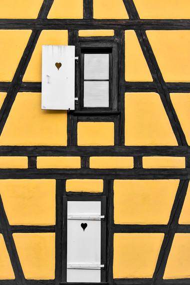 Love in a Window
