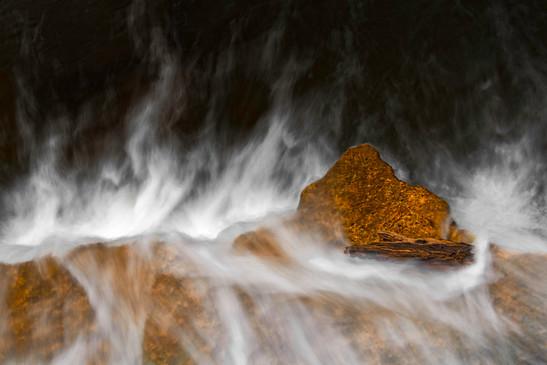 Fire in Water