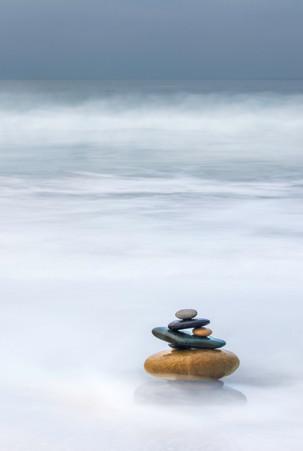 Zen in the Surf