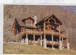 ryder's cabin
