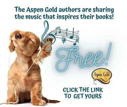 The Aspen Gold authors would love to giv