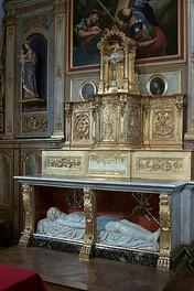 Église de Bannes