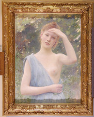 Cadre vers 1900