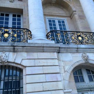 Palais des Ducs de Bourgogne, Dijon