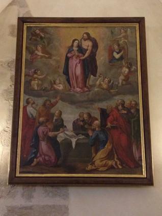 Assomption de la Vierge, XVIIe s.