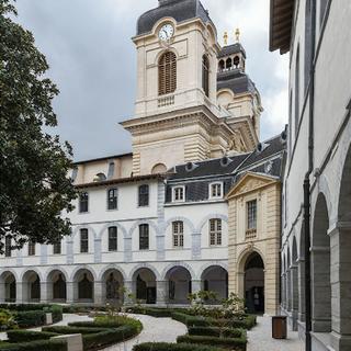 Chapelle du Grand Hôtel-Dieu de Lyon