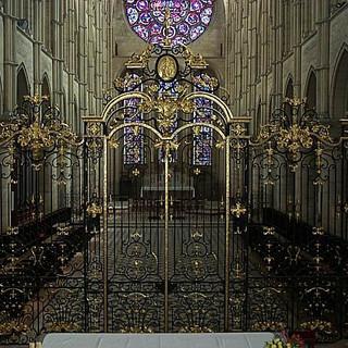 Cathédrale de Laon