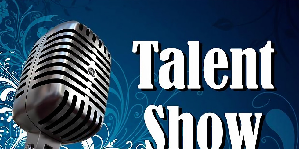 Celebrating Our Youth: Talent Show!
