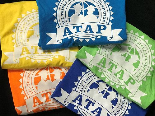 Colorful ATAP Tshirts