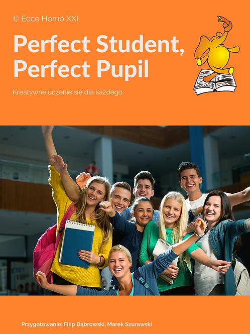 Materiał szkoleniowy - Perfect student, perfect pupil (pdf)
