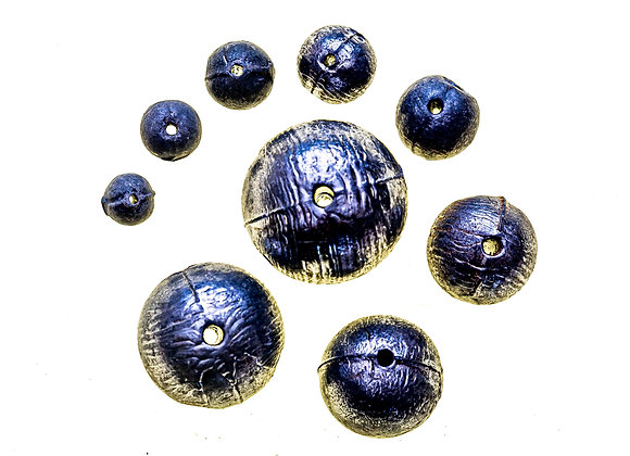 Ball sinkers - various sizes
