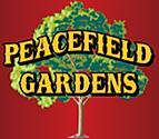 Peacefield Gardens Logo