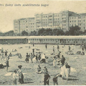 Hotel des Bains: A Lost Historical Treasure on Lido
