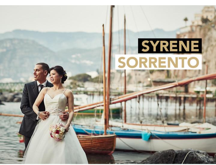 SYRENE SORRENTO
