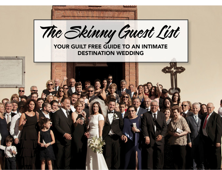 THE SKINNY GUEST LIST